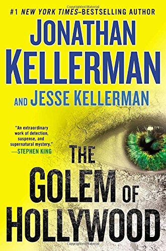 9780399162367: The Golem of Hollywood