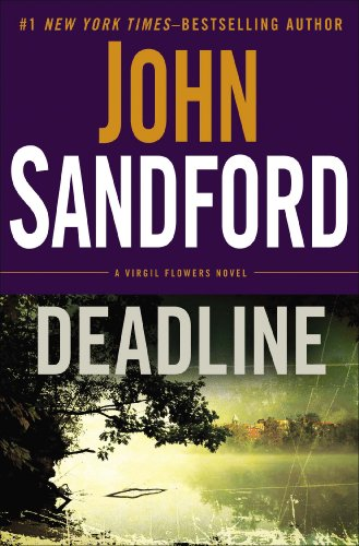 9780399162374: Deadline (A Virgil Flowers Novel)