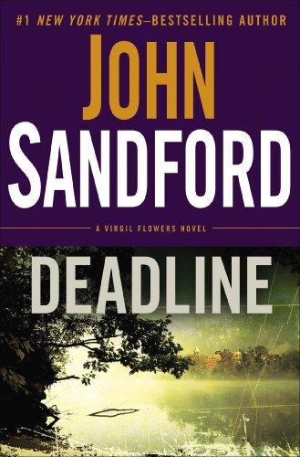 9780399162374: Deadline (Virgil Flowers)
