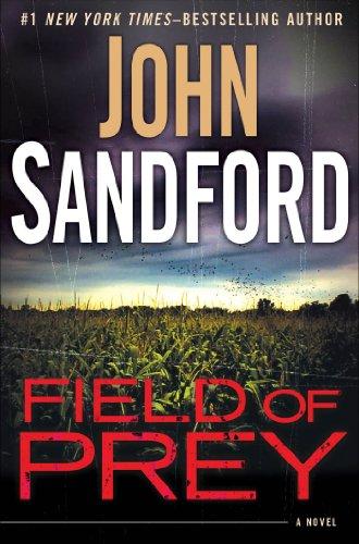 9780399162381: Field of Prey