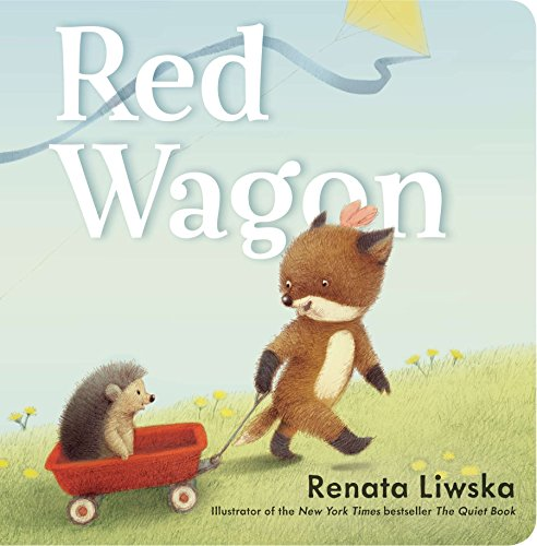 9780399162398: Red Wagon