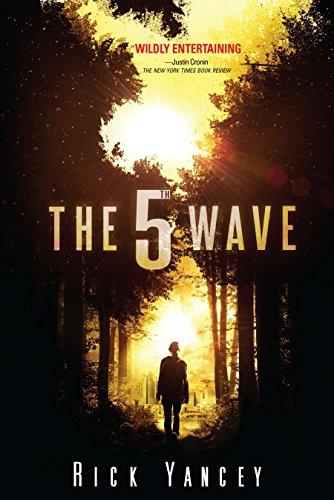 The 5th Wave: Yancey, Rick