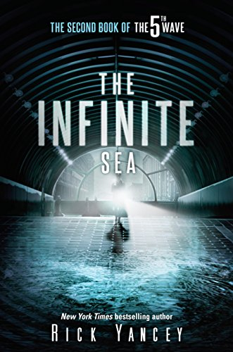 The Infinite Sea (5th Wave) 1st / 1st Signed By Rick Yancy