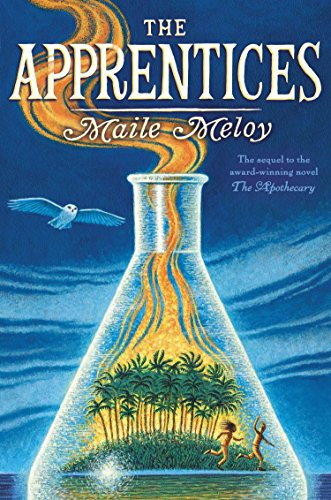 9780399162459: The Apprentices (The Apothecary Series)