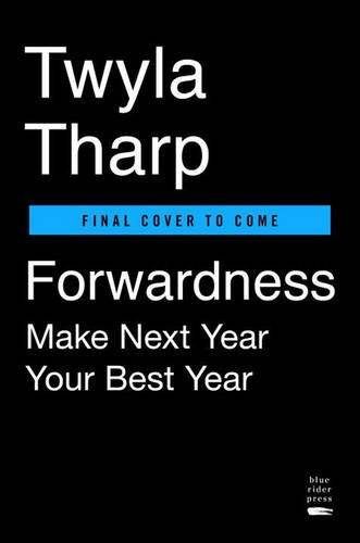 9780399162510: Forwardness Next Year Is Your Best Year