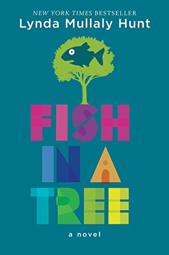 9780399162596: Fish in a Tree