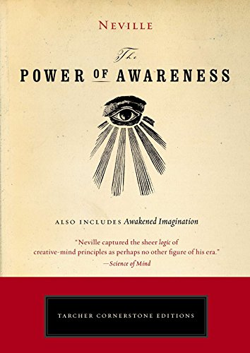 Power of Awareness: Tarcher Cornerstone Edition