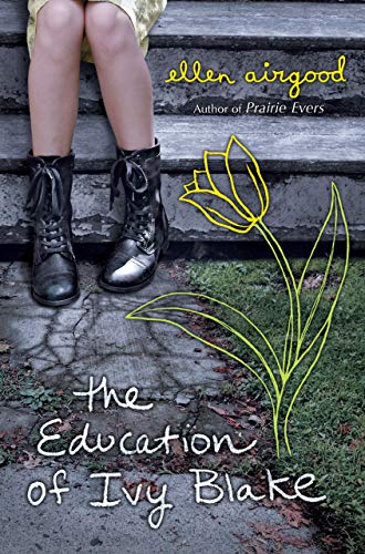 9780399162787: The Education of Ivy Blake