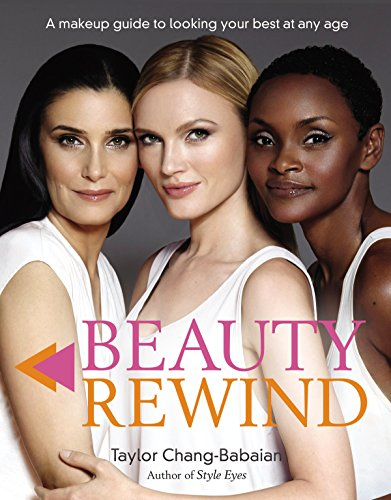 Beauty Rewind: Chang-Babaian, Taylor
