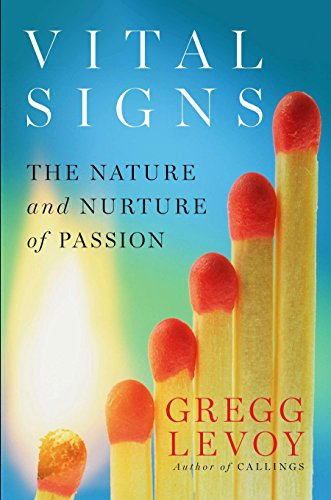 9780399163234: Vital Signs: The Nature and Nurture of Passion