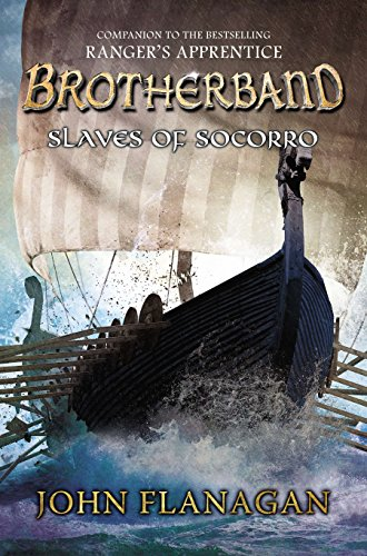 9780399163555: Slaves of Socorro (Brotherband Chronicles)