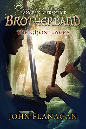 9780399163579: The Ghostfaces (The Brotherband Chronicles)