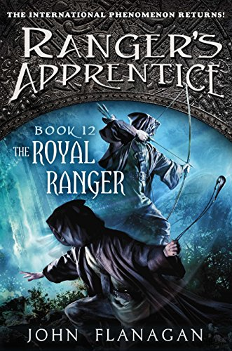 9780399163609: The Royal Ranger (Ranger's Apprentice )