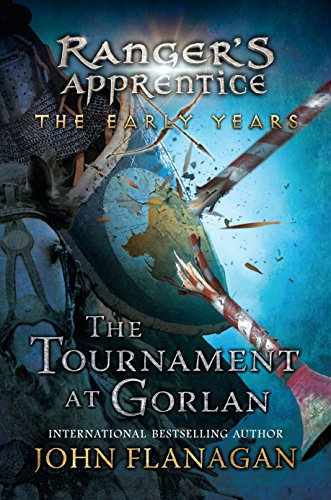 9780399163616: The Tournament at Gorlan (Ranger's Apprentice: The Early Years)