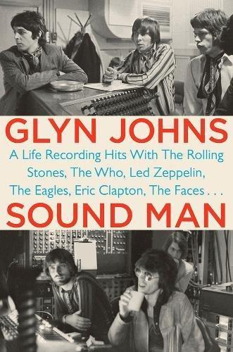 9780399163876: Sound Man