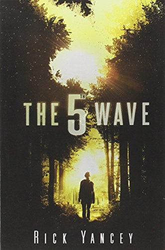 9780399163890: The Fifth Wave 01