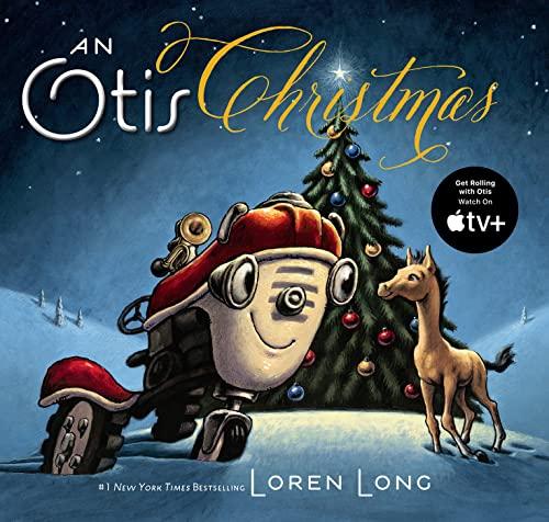 An Otis Christmas: Loren Long