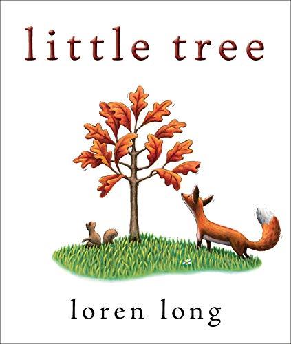 9780399163975: Little Tree