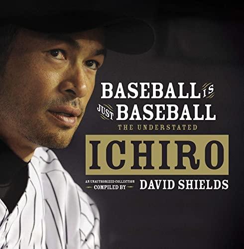 9780399164101: Baseball Is Just Baseball: The Understated Ichiro