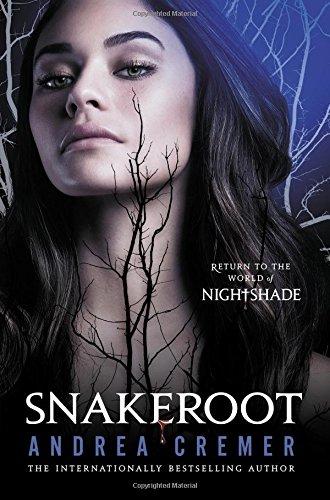 9780399164224: Snakeroot (Nightshade)