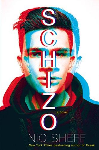 9780399164378: Schizo: A novel