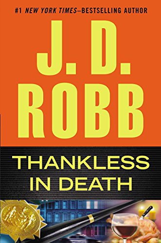 9780399164422: Thankless in Death
