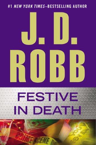9780399164446: Festive in Death