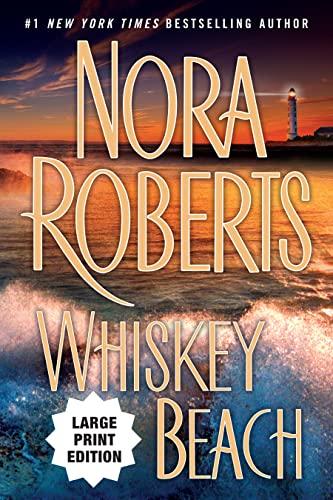 9780399164606: Whiskey Beach