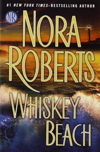 9780399164774: Whiskey Beach