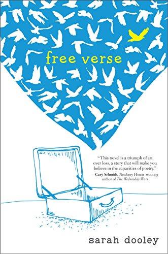 9780399165030: Free Verse