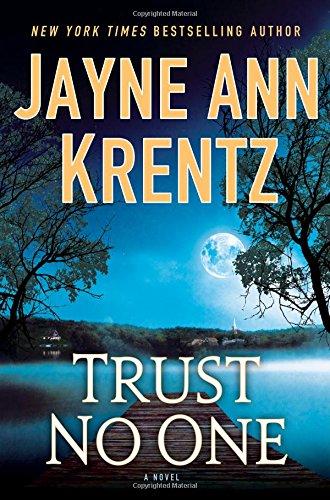9780399165139: Trust No One