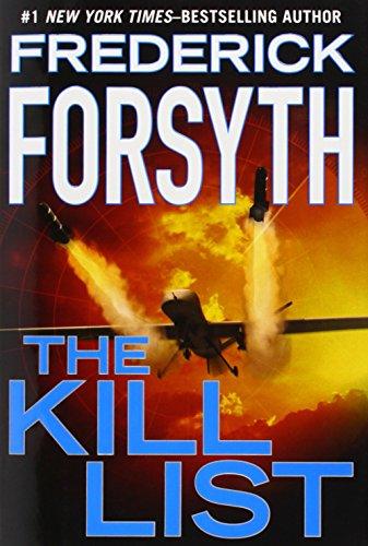 The Kill List: Forsyth, Frederick