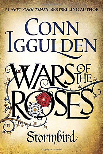 9780399165368: Wars of the Roses: Stormbird (War of the Roses)