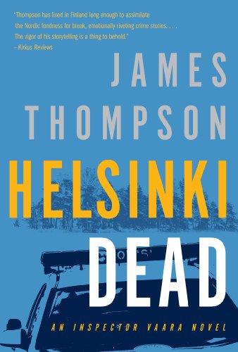 9780399165504: AB Helsinki Dead (An Inspector Vaara Novel)
