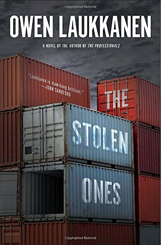 The Stolen One:A Stevens and Windermere Thriller: Laukkanen, Owen