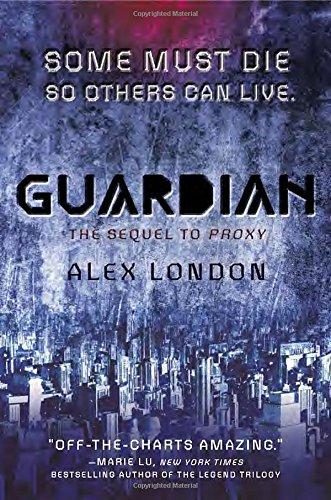 9780399165764: Guardian (Proxy)