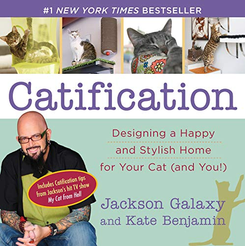 9780399166013: Catification: Designing a Happy and Stylish Home for Your Cat (and You!)