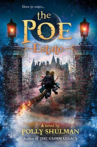 The Poe Estate: Shulman, Polly