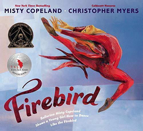 9780399166150: Firebird