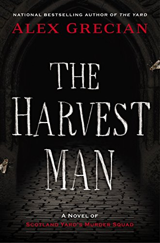 9780399166440: The Harvest Man (Scotland Yard's Murder Squad)
