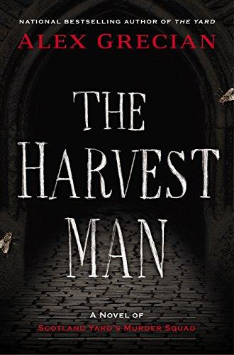 9780399166440: The Harvest Man