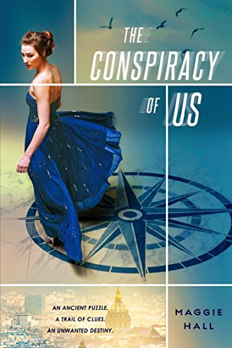 9780399166501: The Conspiracy of Us