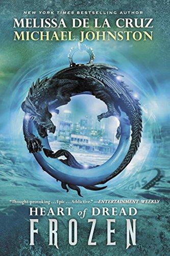 9780399166624: Frozen (Heart of Dread: Book 1)