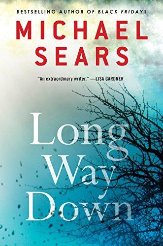 9780399166716: Long Way Down (A Jason Stafford Novel)