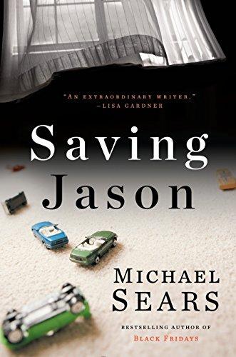 9780399166723: Saving Jason (Jason Stafford Novels)