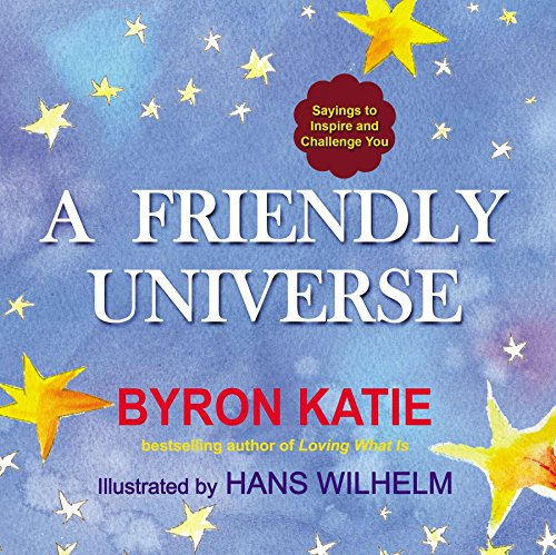 9780399166938: A Friendly Universe: Sayings to Inspire and Challenge You