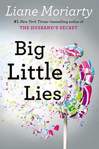 9780399167065: Big Little Lies