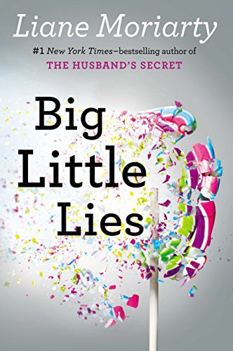 9780399167065: Big Little Lies