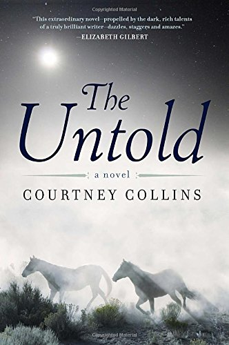 9780399167096: The Untold