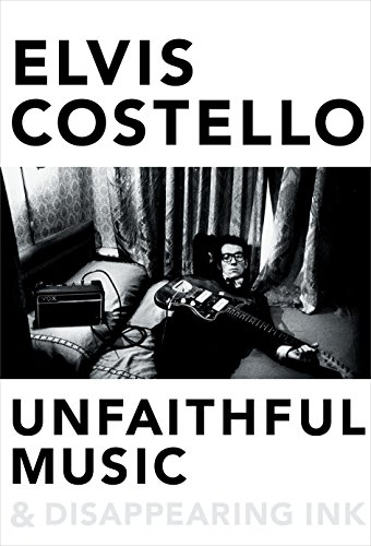 9780399167256: Unfaithful Music & Disappearing Ink